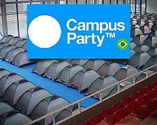 Campus Party 2013 foi confirmada para São Paulo no Anhembi em Janeiro