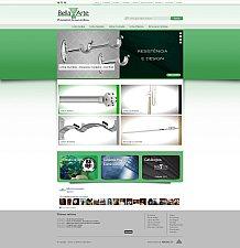 Desenvolvimento de site responsivo, trabalho exclusivo e personalizado