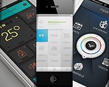 Design e Criatividade #1 - Interfaces para dispositivos móveis