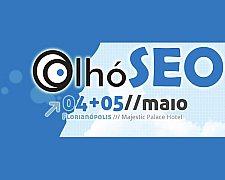 Evento OlhóSEO 2012 em Florianópolis, SC