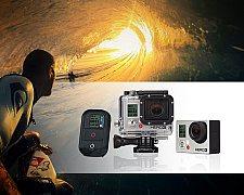GoPro hero3 Black Edition todo designer vai querer ter uma!