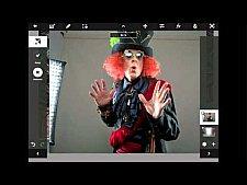 Lançamento - App Photoshop Touch para iPad e Android