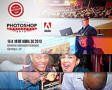 Photoshop Conference 2012