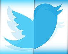 Twitter aplica reestilização do ícone de sua marca