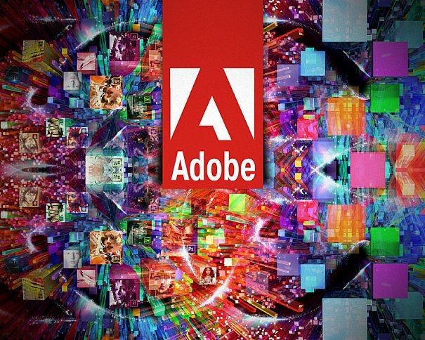 Adobe oficializa o lançamento da linha de produtos Creative Suite 6