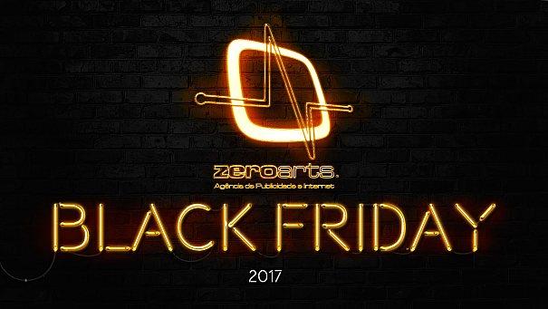 Black Friday 2017 na Agência