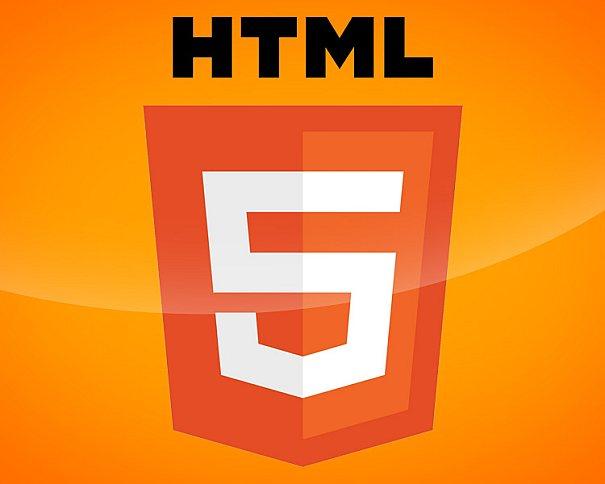 Logotipo oficial do HTML 5