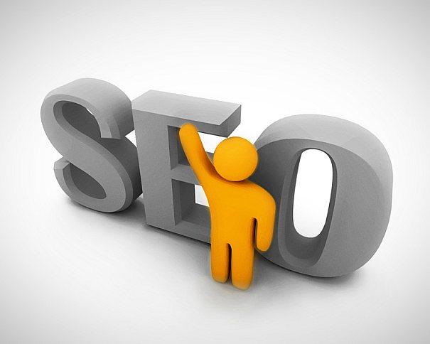 SEO - Search Engine Optimization - Termo comum para otimização de sites