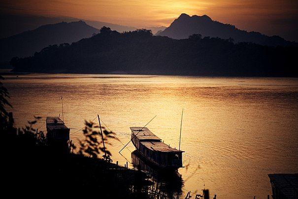 Raphaël Olivier – Luang Prabang Laos