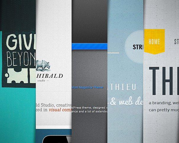 Utilizando texturas no desenvolvimento de sites